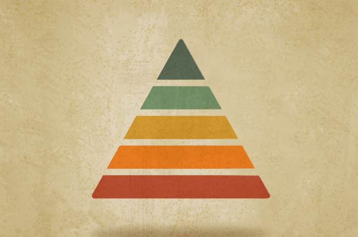 Geometria lui Maslow: Triunghi sau Piramida?