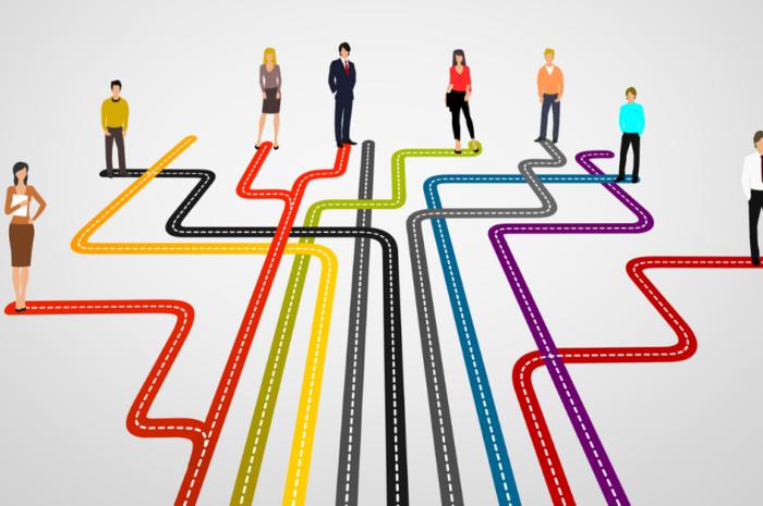 6 Pozitii ale unui Project Management Career Path – un scurt exemplu