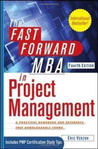 The Fast Forward MBA