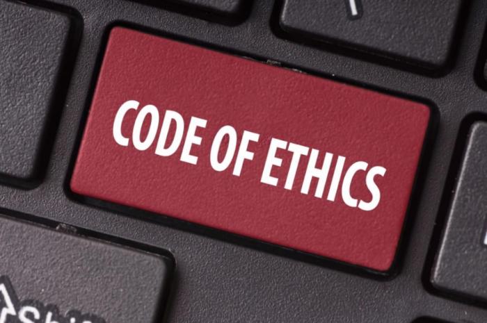 Despre Etica, Project Management si Management