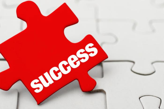 Ce e dincolo de succes cand vorbim despre cariera