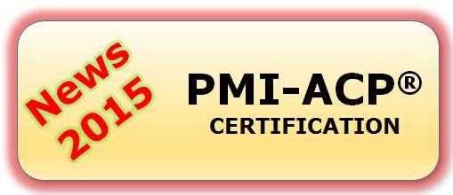PMI ACP 2015