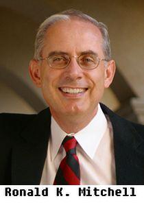 Ronald K. Mitchell