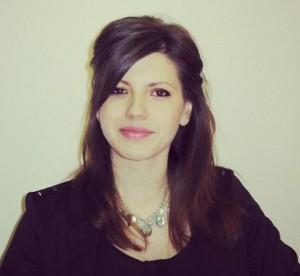 Alexandra Roata