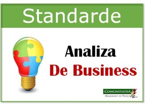 Analiza de Business