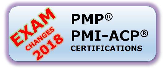 Cand se vor actualiza examenele PMP® si PMI-ACP® pentru a reflecta schimbarile din 2017 ale standardelor PMI