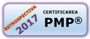 Retrospectiva PMP 2017