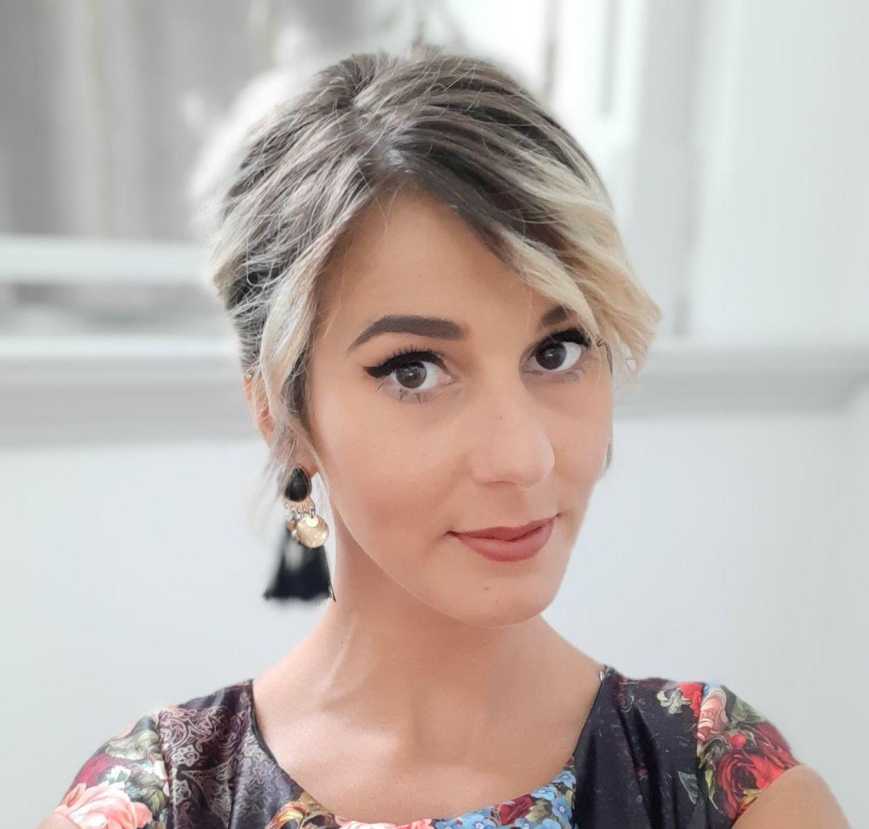 Din Cluj-Napoca, Iulia Bontea despre examenul de PMP sustinut online