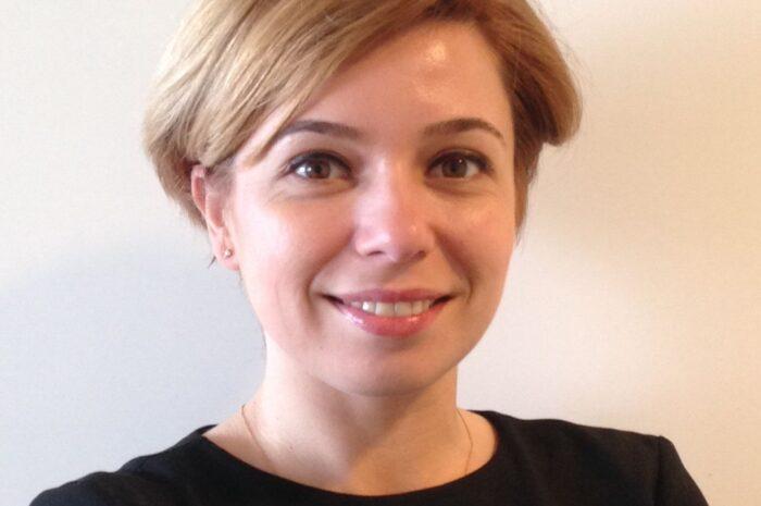 De vorba cu Mihaela Iorga, Regional PMO Oracle