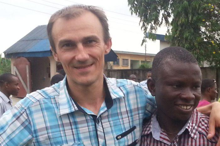 Despre schimbarile la examenul de PMP si cum este sa fii PM in Nigeria cu Ovidiu Vieru